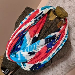 American Eagle Outfitters Infinity Scarf